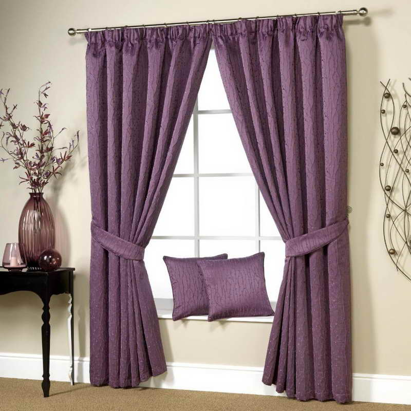 Bedroom Ideas Plum